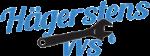 HÄGERSTEN VVS Logo